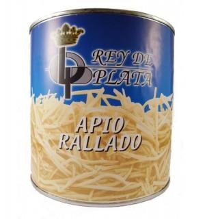 APIO REY PLATA RALLADO LT. 2.5 KG