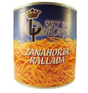 ZANAHORIA REY PLATA RALLADA LT. 2.5 KG