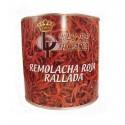 REMOLACHA REY PLATA RALLADA LT. 2.5 KG