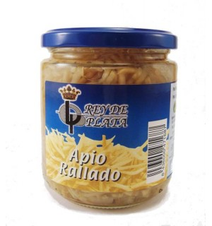 APIO REY PLATA RALLADO BT. 345 GR