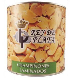CHAMPIÑON REY PLATA LAMINADO 2.5 K-1330