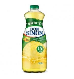 DISFRUTA D.SIMON PIÑA PET 1.5 L