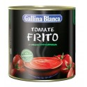 TOMATE FRITO G.BLANCA LT. 2.6 KG