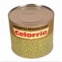GUISANTES CELORRIO REHIDRAT. LT. 2.5 KG