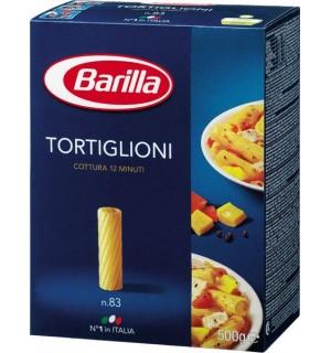 TORTIGLIONI BARILLA Nº83 500 GR