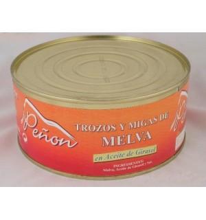 MELVA PEÑON TROZOS-MIGAS A. GIR. RO-1000