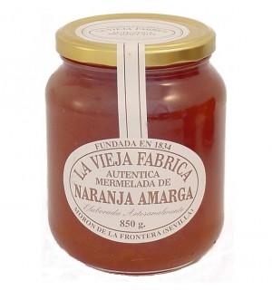 MERMELADA V.FABRICA NARJA.AMARG. 850 G
