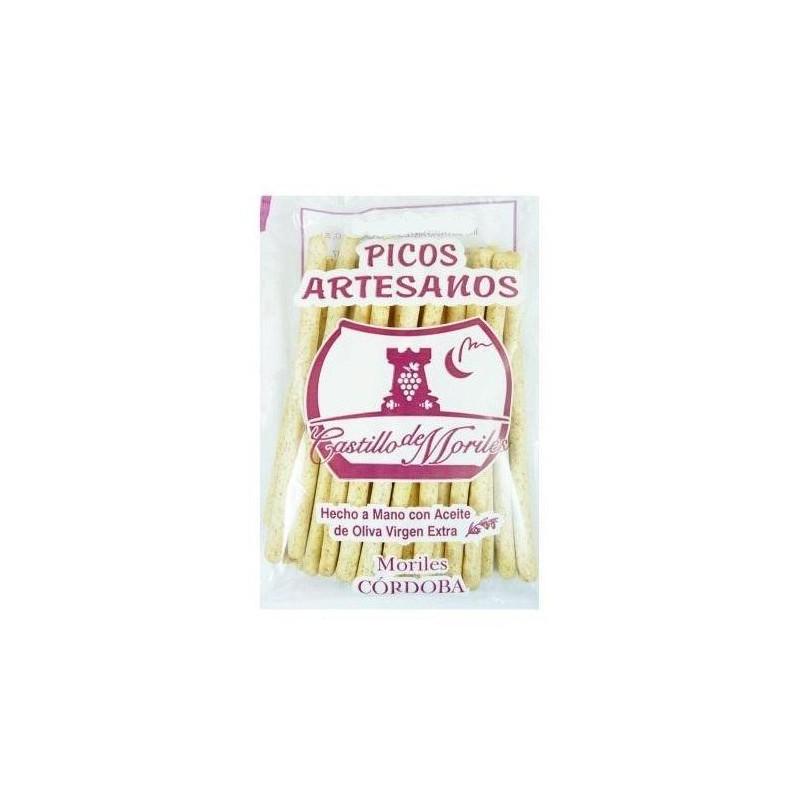 PICOS CAST.MORILES AC.OLIVA 500 GR