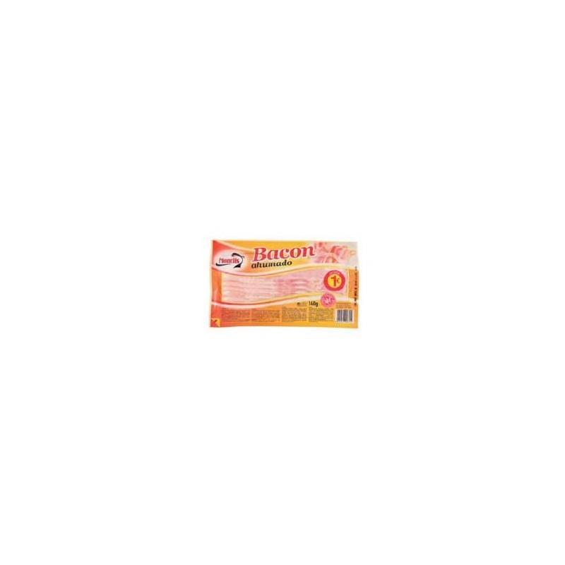 BACON MONELLS LONCHAS C/CORT. 110 GR*UN