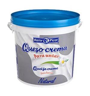 QUESO RENY PICOT CREMA UNTAR 2 KG