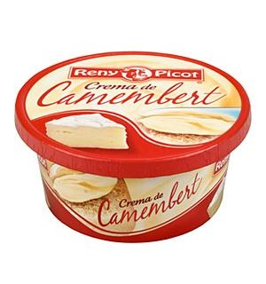 QUESO RENY PICOT CREMA CAMEMBERT 125 GR