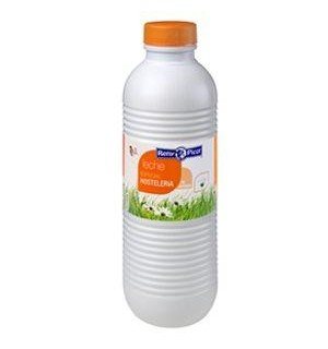 LECHE RENY PICOT HOST.SEMID.BT. PET.1.5L