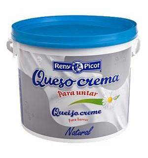 QUESO RENY PICOT CREMA UNTAR 5 KG