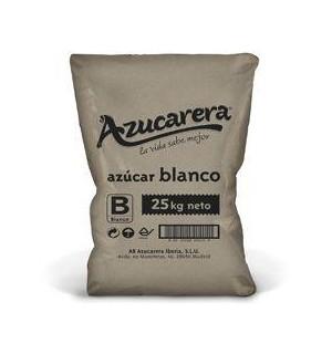AZUCAR AZUCARERA/S BLANQUILLA SACO 25 KG