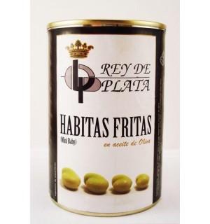 HABITAS REY PLATA FRITAS AC.OLV. LT.420G