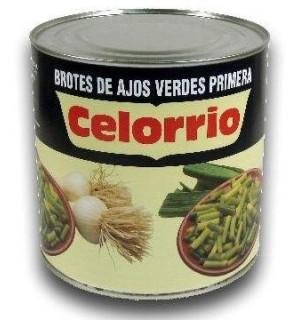 BROTES DE AJOS CELORRIO LT. 2.5 KG