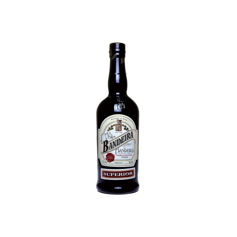 VINO BANDEIRA SUPERIOR 3/4 L