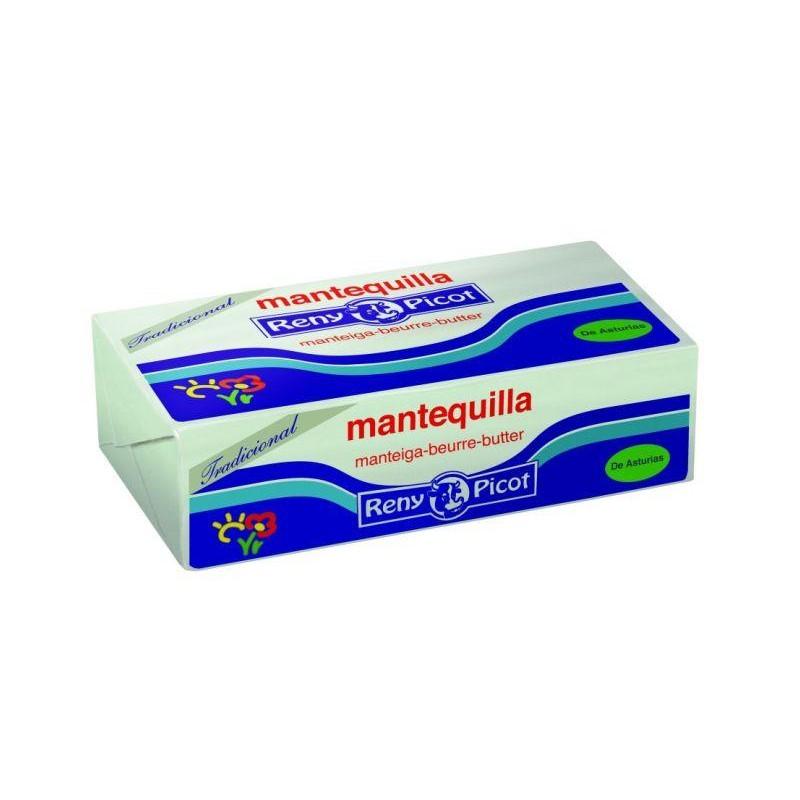 MANTEQUILLA RENY PICOT C/SAL BLOQ. 1 KG