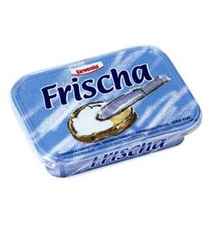 QUESO FRESCO FRISCHA NATURAL UNTAR 200GR