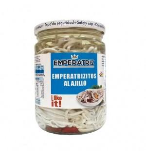 EMPERATRIZITOS EMPERATRIZ AJILLO 400 GR