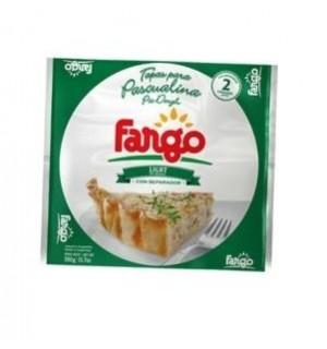 TAPA PASCUALINAS FARGO 2 UN 390 G