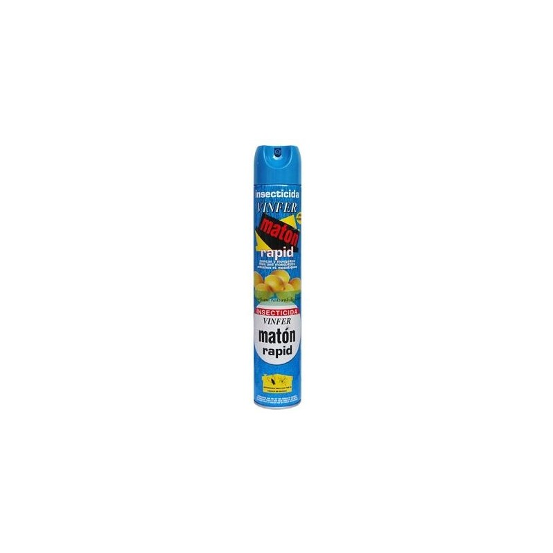 INSECT. VINFER MATON RAPID SP.750ML