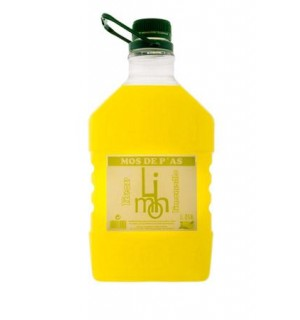LICOR MOS DE PAS LIMONCELLO PET 3 L