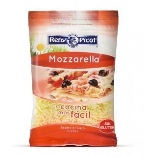 MOZZARELLA RENY PICOT PIZZA RALLADA 150G