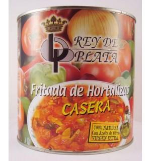 FRITADA HORTAL. R.PLATA CASERA LT.2.5 KG