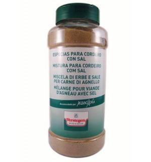 ESPECIAS VERSTEGEN CORDERO C/SAL 625 GR