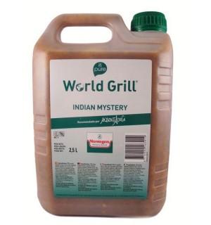 WORLD GRILL VERSTEGEN INDIAN M. GF.2.5 L