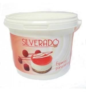 SILVERADO ESPECIAL TARTAS 2 KG