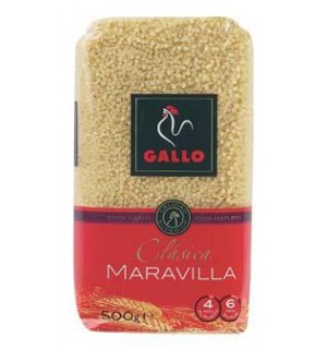 MARAVILLA GALLO 500 GR