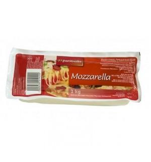 MOZZARELLA MAESTRELLA BARRA 1 KG