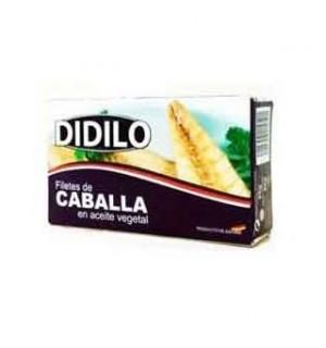 CABALLA DIDILO AC. VEG. RR-90