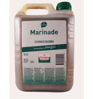 MARINAD.VERSTEGEN CHIMICHURRI GF.2.5 L