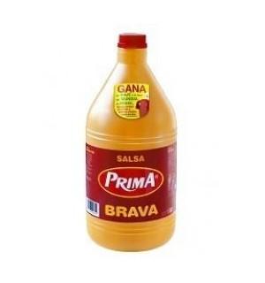 SALSA PRIMA BRAVA BT. 1.8 KG