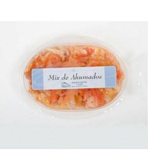 AHUMADOS R.FUENTES MIX ENSALADAS 75 GR