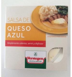 SALSA VERSTEGEN QUESO AZUL BANDEJA.80 ML