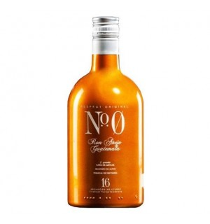 RON AÑEJO LONDON Nº0 70 CL