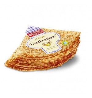 CREPES PAYSAN B. L'AUTHENTIQ. 370 GR 12U