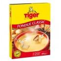 QUESO FONDUE TIGER CLASSIC 400 GR