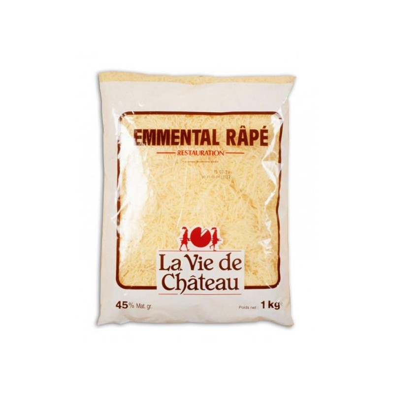 QUESO EMMENTAL VIE CHAT.FRANC.RALLAD.1KG