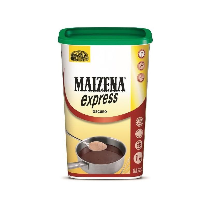 MAIZENA EXPRESS OSCURA 1 KG