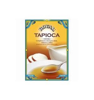 TAPIOCA ROYAL 175 GR
