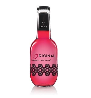 TONICA ORIGINAL CHERRY BT. 20 CL