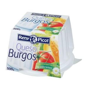QUESO RENY PICOT BURGOS 500 GR