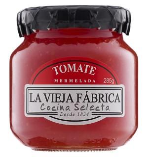 MERMELADA V.FABRICA C.SEL. TOMATE 285 G