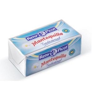MANTEQUILLA RENY PICOT BLOQ. 1 KG