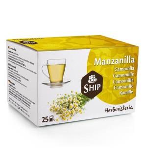 INFUSION SHIP MANZANILLA 25 UN